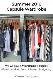 17 best capsule wardrobe images on pinterest