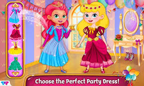 princess birthday party princess birthday party android apps on play