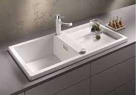 Granite Countertop  Kitchen Sink Pillar Taps Faucet Cartridges - Kitchen sink pillar taps