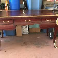 Antique Slant Top Desk Worth Antique And Vintage Desks Collectors Weekly