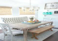 nice beachy dining room sets 40 beach house decorating beach home