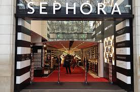 siege sephora shopping archives cara co magazine