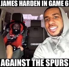 Spurs Meme - memes mock rockets blowout loss to spurs in game 6 houston