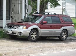 wrecked subaru outback now all i have to do is find a wrecked subie baja slice the back