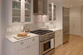 white galley kitchen ideas white galley kitchen 12 luxury all white kitchens with a