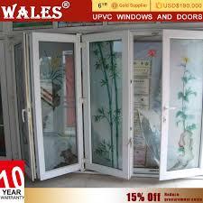 Plastic Exterior Doors Plastic Folding Door Plastic Folding Door Suppliers And