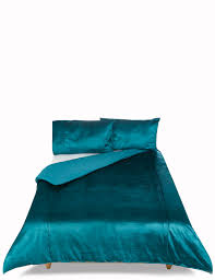 velvet bedding set m u0026s