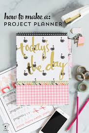 your own planner make your own planner the polka dot chair