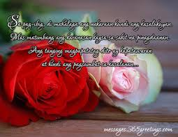 wedding quotes tagalog sad tagalog quotes 365greetings