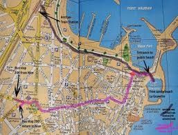 map of antibes all about my antibes the nearest to