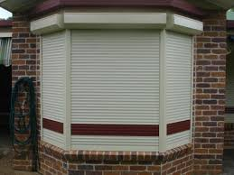 Bay Window Roller Blinds Allview Blinds U0026 Shutters In Yeppoon Qld 4703 Local Search