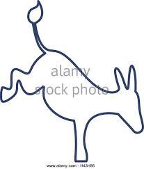 donkey kick stock photos u0026 donkey kick stock images alamy