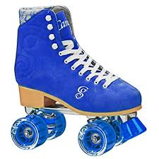 womens roller boots uk amazon com roller derby s candi carlin roller skates