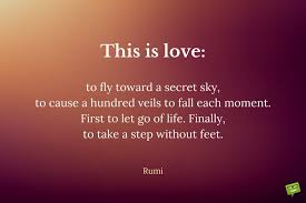 quotes about beauty coming from within rumi on love read his best quotes on what makes us one