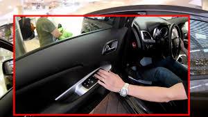 Dodge Journey Platinum - 2017 dodge journey crossroad review youtube
