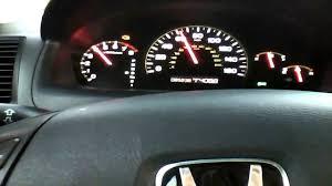2005 honda accord ex l reviews 2005 honda accord ex 2 4l v tec test drive 0 60