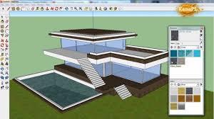 download sketchup houses models zijiapin