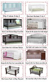 Davinci Kalani 4 In 1 Convertible Crib by Popular Products