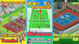 tennis apk tennis club story 1 1 3 apk mod money for android