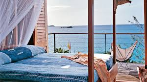 caribbean themed bedroom our 60 prettiest island rooms coastal living