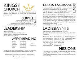 Church Programs Templates Best 25 Church Bulletins Ideas On Pinterest Church Bulletin