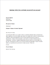 doc 25533678 sample of apology letter to boss u2013 apology letter