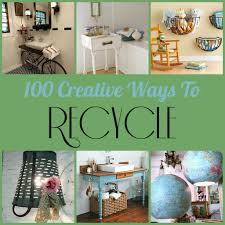 Recycling Ideas For Home Decor by Decor Recycle Home Decor Home Design Planning Classy Simple On