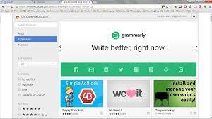 chrome google webstore google chrome review version 40 tech advisor