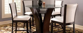 raymour and flanigan dining room sets venice contemporary dining collection design tips ideas