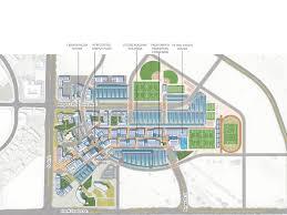 csu san bernardino palm desert satellite campus master plan