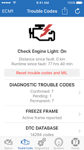How To Remove Check Engine Light How To Read And Reset The Check Engine Light Obd Auto Doctor