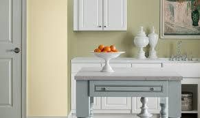valspar new traditional kitchen 1