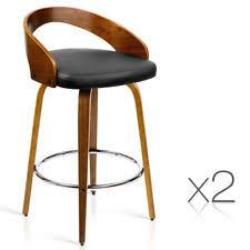 timber bar stools ebay