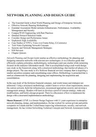 Wireless Home Network Design Proposal by Network Planning And Design Guide Shaun Hummel 9780973379808