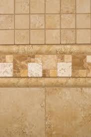 Chiaro Tile Backsplash by Tumbled Stone Backsplash The Dark Grout Really Sets The Stone Off