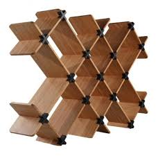 bamboo collettivo cerretini wooden furniture shelf design and