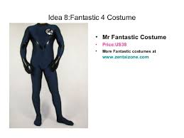 Fantastic 4 Halloween Costumes 2013 Halloween Costume Ideas