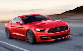 Ford Mustang Release Date 2015 Ford Mustang Information And Photos Zombiedrive