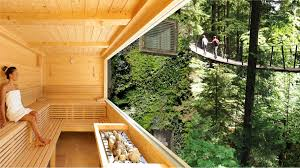 Tree House Home by The No 1 Treehouses U0026 Ecoresorts Oas1s