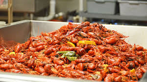 louisiana cuisine history viet cajun crawfish is the most delicious expression of houston s