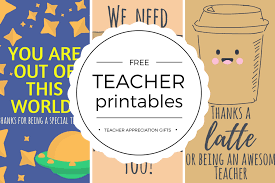 thank you cards for teachers free printable appreciation thank you cards quan jewelry