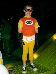 nickelodeon halloween costume first chum chum halloween costume tommy burleson as chum c u2026 flickr