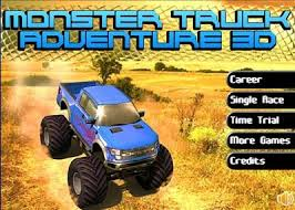 25 monster truck games ideas monster