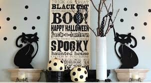 terrific fireplace halloween design inspiration identify