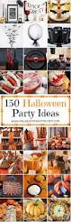 150 halloween party ideas prudent penny pincher