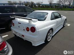 nissan skyline r34 for sale exotic car spots worldwide u0026 hourly updated u2022 autogespot