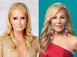 hair style from housewives beverly hills real housewives of beverly hills adrienne maloof on kim richards