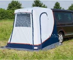 Used Caravan Awnings Best 25 Campervan Awnings Ideas On Pinterest Used Camping