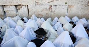 prayer shawls from israel israel may liberalise access to key prayer site
