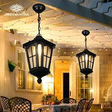 Patio Lighting Options Outdoor Chandeliers For Patios Lighting Farmhouse Patio Outdoor